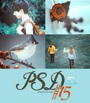 PSD#15byJan