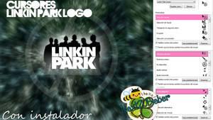 Cursores Linkin Park Logo