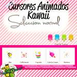 Kawaii Animated Cursors