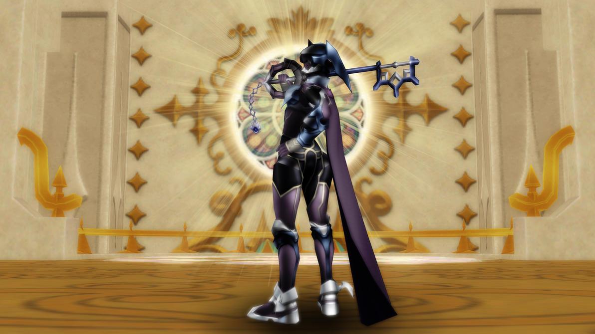 Aqua Armor Final Mix [XPS] by LexaKiness on DeviantArt  Aqua Armor Fina...