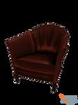 Classy Armchair Office [XPS]