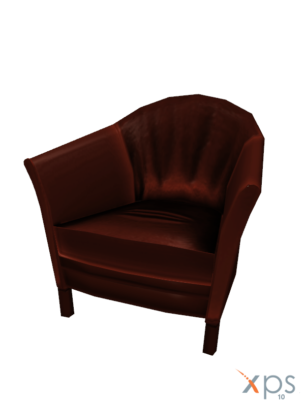 Classy Armchair Office Xps By Lexakiness On Deviantart