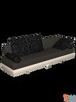 Living Monaco Sofa [XPS]