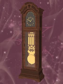 Clock [XPS]
