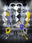 Keyblades KH 0.2 [XPS]