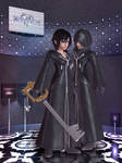 Xion - Kingdom Hearts III - [XPS]
