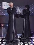 Luxord - Kingdom Hearts III - [XPS]