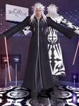 Xemnas - Kingdom Hearts III - [XPS]