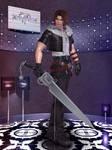 Leon - Kingdom Hearts III - [XPS]