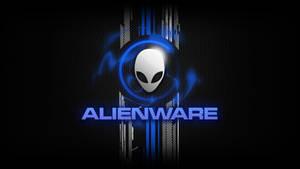 Alienware Blue by CodenameOXIDE