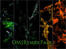 Render Pack 1 by OldManJames
