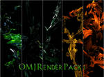 Render Pack 1