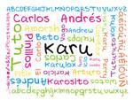 Karu Font