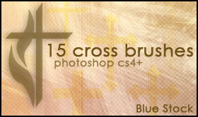 15 Cross Brushes Pack