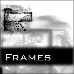 frames by SassaCYber