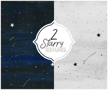 2 Starry Textures