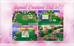 Animal Crossing PSD Coloring #02 by KuroTennyo