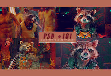 PSD Coloring #181 by Legilia