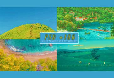 Psd186 by KuroTennyo