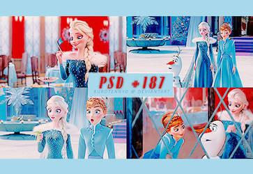 PSD Coloring #187 by KuroTennyo