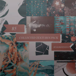 85 Collected Textures - PACK by Legilia