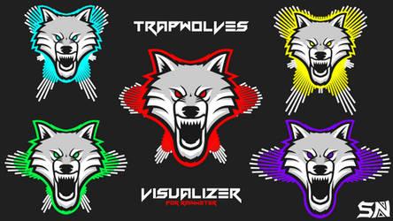 TrapWolves Visualizer v1.0.0 by SnGmng