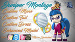 [DL] Juniper Montage + Mirror Release by DazzioN