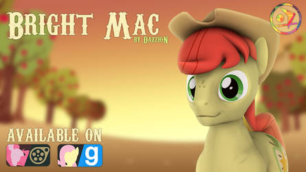 [DL] Bright Mac by DazzioN