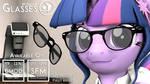 Glasses [DL] - FIXED