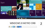 Windows metro orb 2