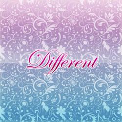 Different Pattern