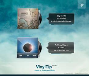 VinylTip by Jean31