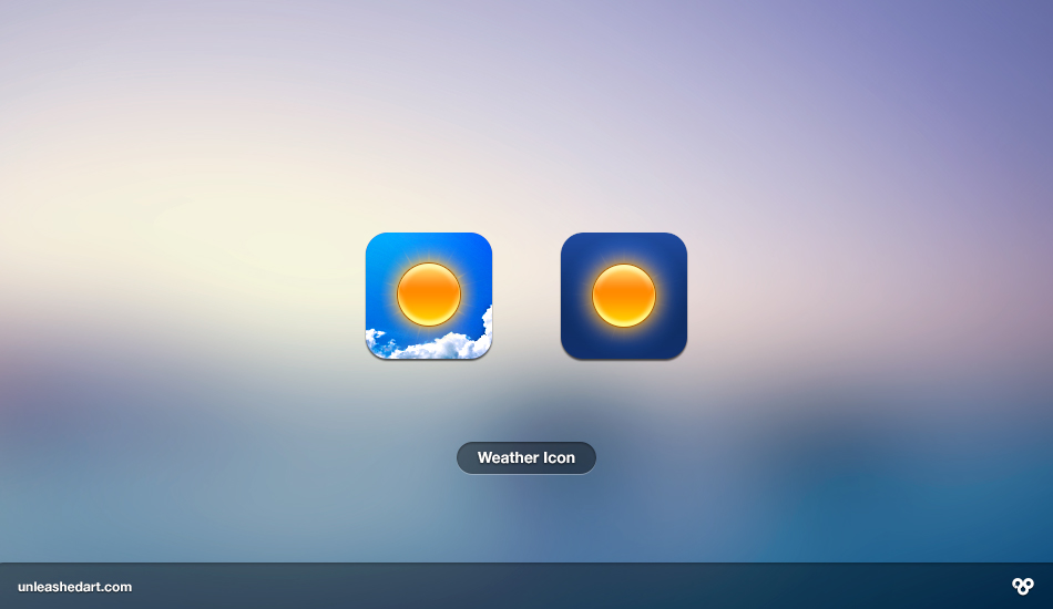 Weather Icon by Jean31