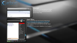 Carbon II for Windows 7