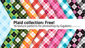 Plaid Collection [Free]
