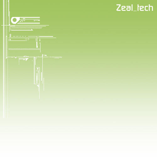 Zeal tech brushes by thedobofdob