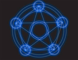 Magic Circle Thing 2 by scottish-kisa