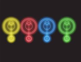 Magic Circles by scottish-kisa