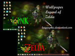 The Legend of Zelda   [Wallpaper 1366x768]
