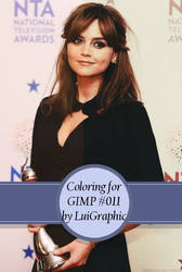 #011 Coloring  LuiGraphic