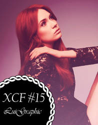 XCF #15  LuiGraphic