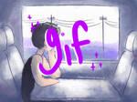 Markiplier Sacramento gif (6/6) by ChloesImagination