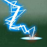 Flash Lightning/Thunder FX Test