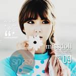 PSD Missdoll | nueve