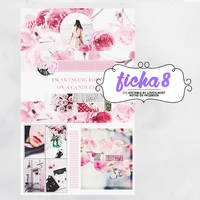 Ficha editable 8 ( + ) Daughter Roses by lovexlmost