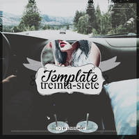 Template 37 ( + ) Post Facebook by lovexlmost