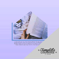 Template 50 ( + ) plantilla editable by lovexlmost