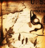 antiquities by AutumnsGoddess-stox