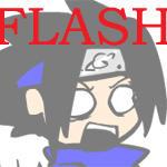 Sasuke go Boom