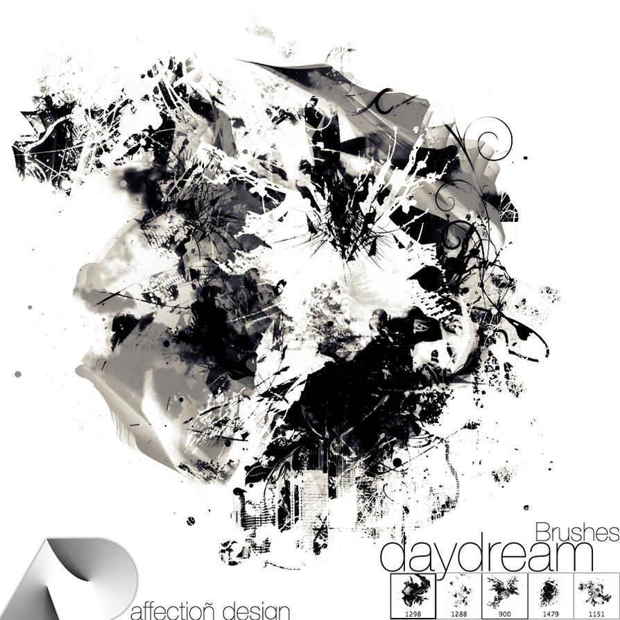 DayDream Brushes by DaNoTomorrow